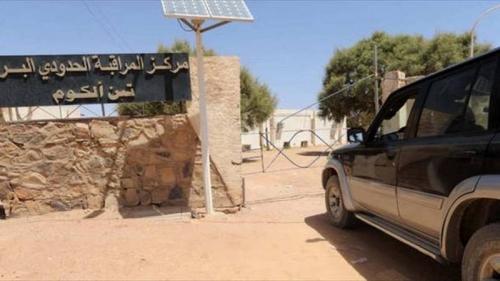 La survie de Ghat et Oubari entre les mains de l'Algérie