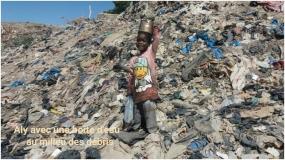 A Mopti, vivre avec les déchets